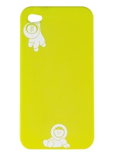 Anooki Cep Telefonu Aksesuarı Yeşil